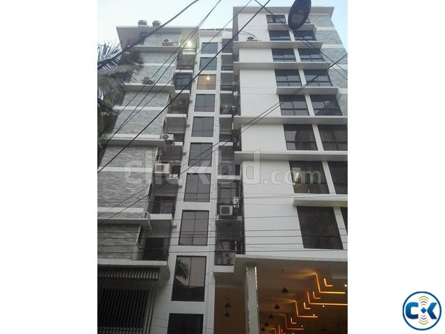 DHANMONDI HI XCLUSIVE 4 BED CONCORD FLAT | ClickBD large image 0
