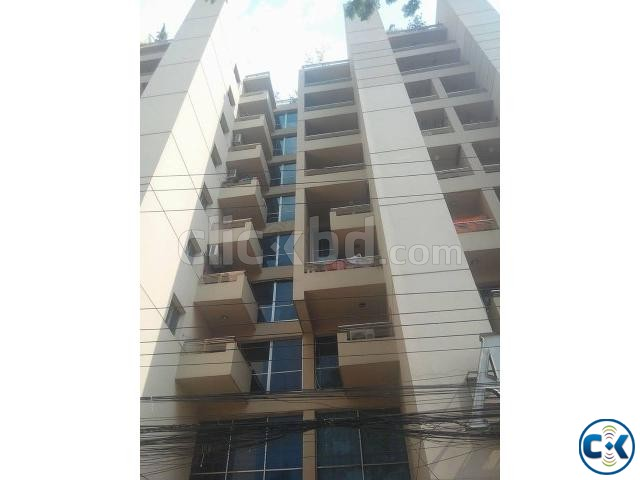 INDIRA ROAD XCLUSIVE 4 BED FLAT FARMGATE | ClickBD large image 0