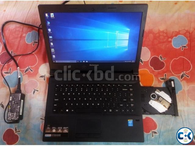 LENOVO GAMING only 2 days used i3 4GB | ClickBD large image 0