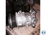Re-condition Toyota HARRIER A C COMPRESSOR 2002-2015