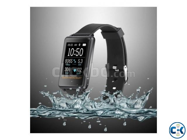 SportID Z8 Smart Watch | ClickBD large image 1