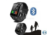 U8 Bluetooth Smart Watch for Android OS and IOS