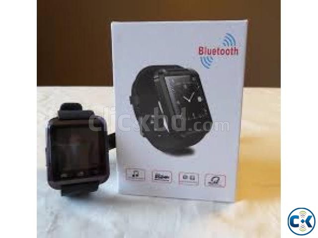 U8 Bluetooth Smart Watch for Android OS and IOS | ClickBD large image 2