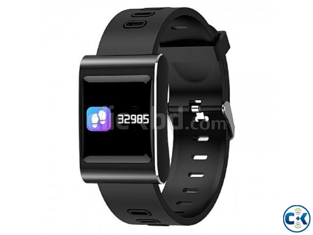 Volemer K88 Plus Smart Watch | ClickBD large image 0