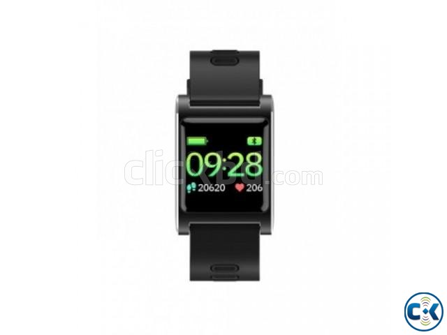 Volemer K88 Plus Smart Watch | ClickBD large image 2