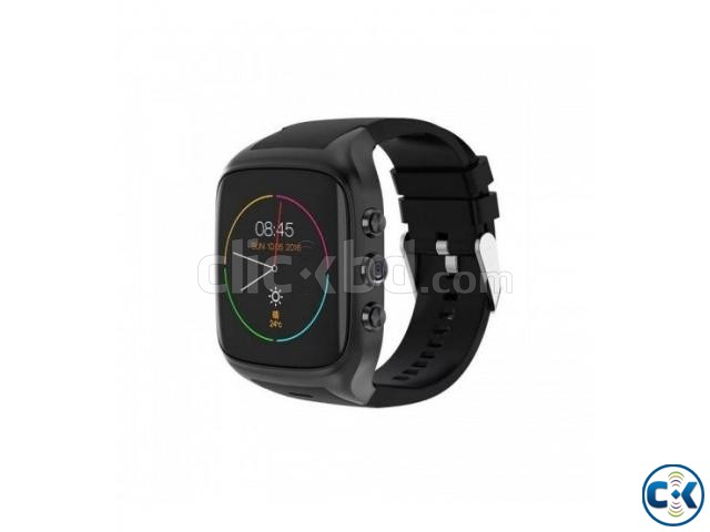 X02 Android Smart Mobile Watch | ClickBD large image 0