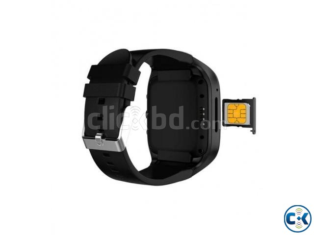 X02 Android Smart Mobile Watch | ClickBD large image 1