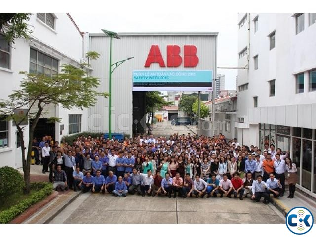 Job in Kuwait Oman Qatar Dubai Saudi Arabia - ABB Group | ClickBD large image 0
