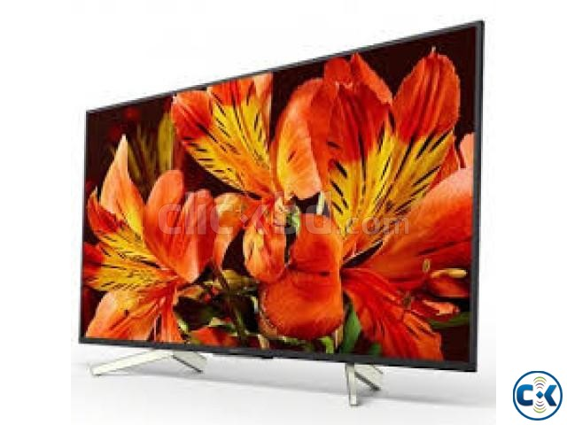 Sony Bravia 55INCH X8500E 4K Android HDR Slim TV-01915226092 | ClickBD large image 1