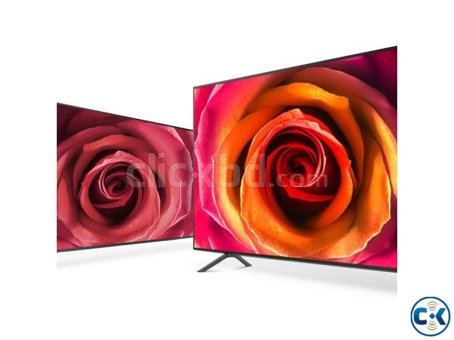 Samsung 43 Inch NU7100 UHD 4K Smart LED Original TV | ClickBD large image 1