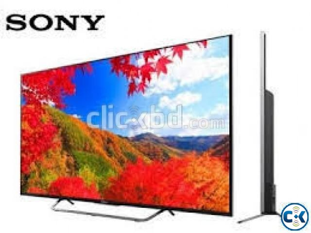 Sony Bravia 48 INCH W650D FHD Smart led TV | ClickBD large image 0