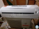 Hitachi Air Conditioner ac 1.5 Ton Split Type Energy Savings