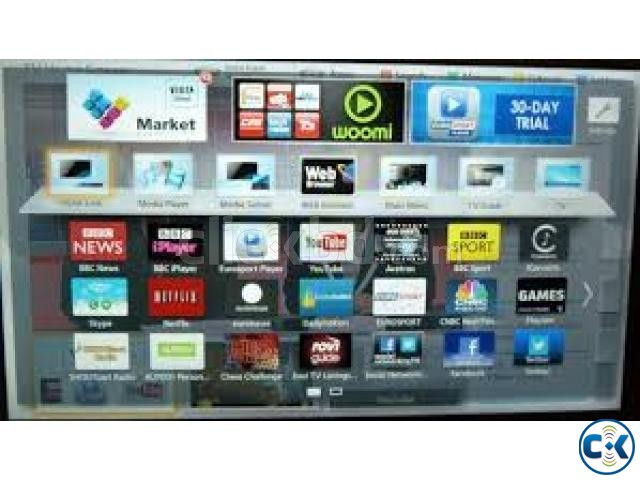 Osthir Offer Mama 43 LED SMART Android TV | ClickBD large image 0