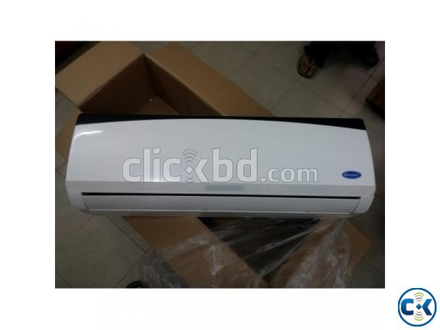 1.0 Ton Carrier AC Brand New Air Conditioner | ClickBD large image 2