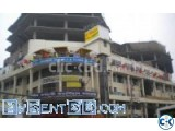 Shop for Rent on Uttara