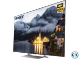 Sony Bravia 55 X9000E 4K HDR Android TV