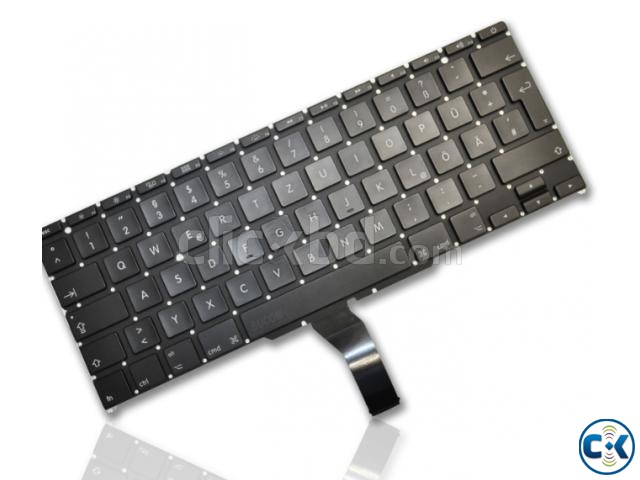 Macbook Air 11 6 Keyboard A1370 A1465 | ClickBD large image 0