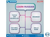 Best Russian Language Training Online with Certification