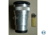 Sankor Anamorphic Adapter Lens