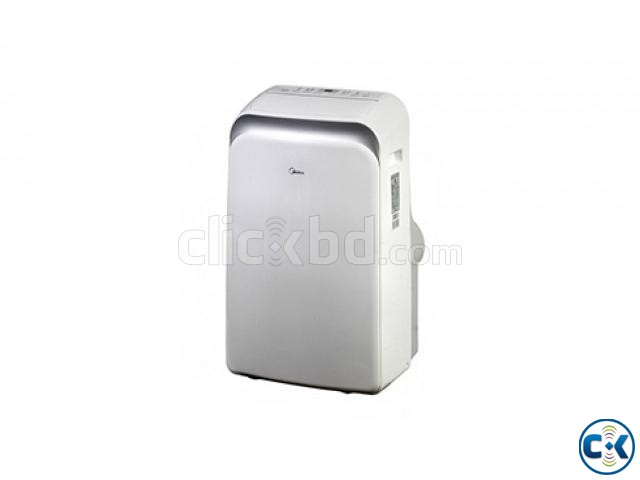 Midea Portable AC 1 ton Best price in BD | ClickBD large image 0