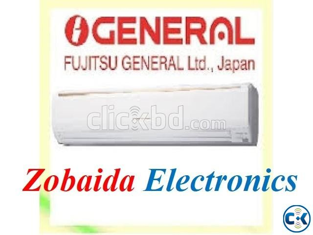 General SPLIT TYPE 1.0 Ton AC Air Conditioner in BD | ClickBD large image 0