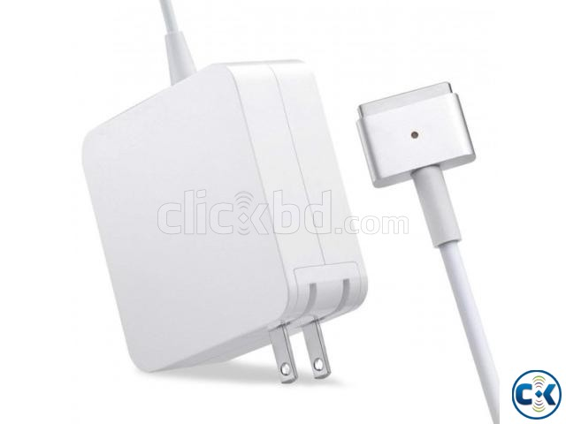 60W 45w 85w Magsafe1 2 power adapter Charger for MacBook Pro | ClickBD large image 1
