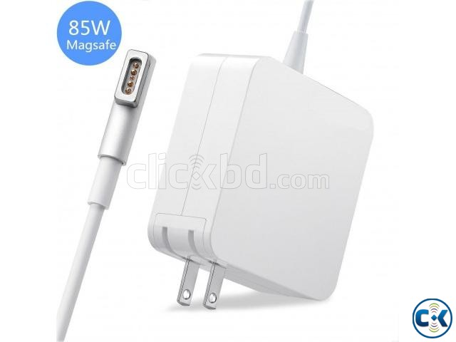 60W 45w 85w Magsafe1 2 power adapter Charger for MacBook Pro | ClickBD large image 2