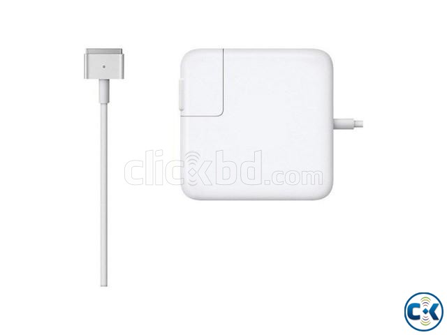 60W 45w 85w Magsafe1 2 power adapter Charger for MacBook Pro | ClickBD large image 3