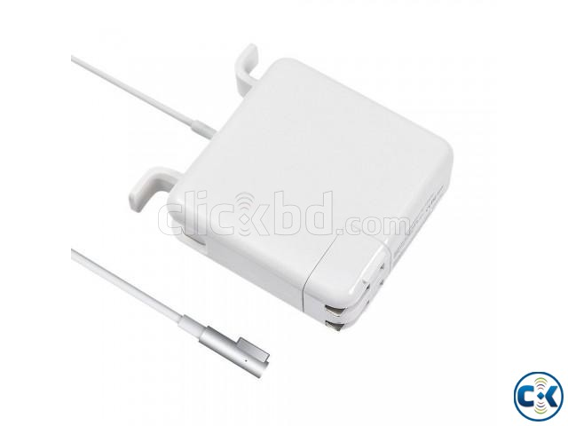60W 45w 85w Magsafe1 2 power adapter Charger for MacBook Pro | ClickBD large image 4