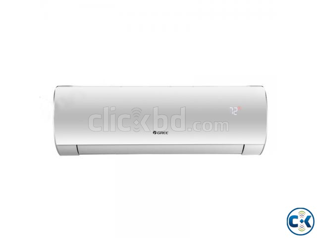 GREE 1.5 TON GSH-18FA AIR CONDITIONER | ClickBD large image 1