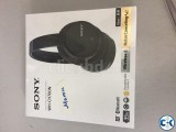 Sony Wireless Headphone WH-CH700N