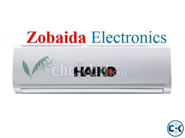 HAIKO 1.0 Ton Split Type AC Price In Bangladesh | ClickBD large image 1