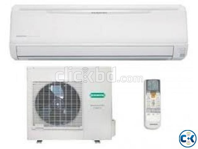 General 1 Ton Air Conditioner ac Tropical  | ClickBD large image 0