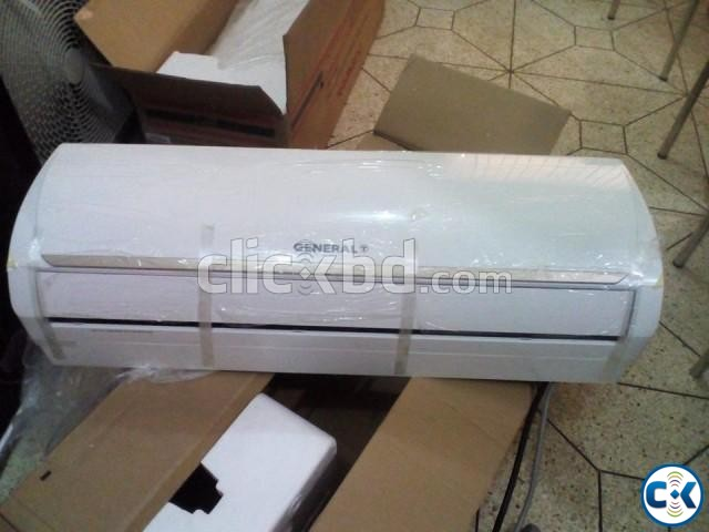 General 1 Ton Air Conditioner ac Tropical  | ClickBD large image 1