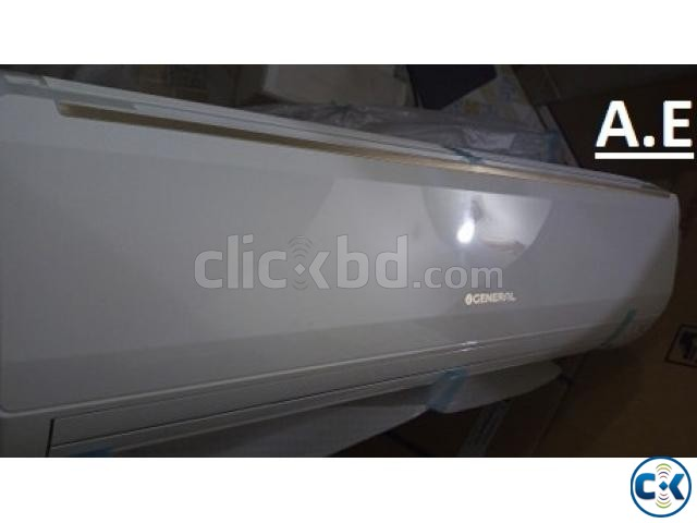 O General Split Air Conditioner ac1.5 Ton ASGA18FMTA | ClickBD large image 3