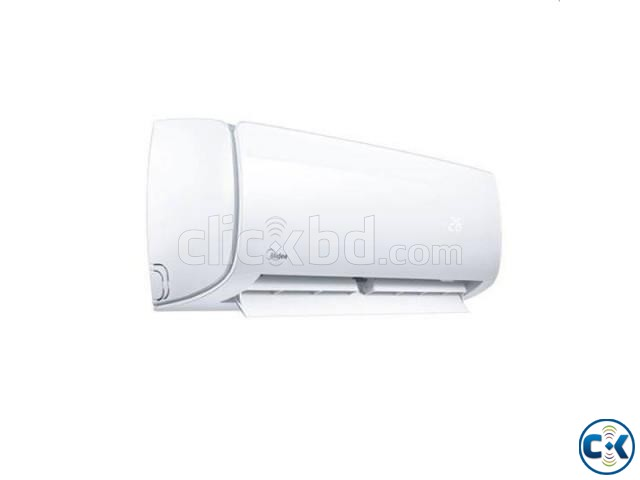 Midea split type air conditioner call now 01707005577 | ClickBD large image 0