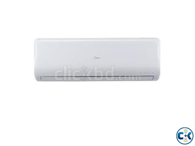 Midea split type air conditioner call now 01707005577 | ClickBD large image 1