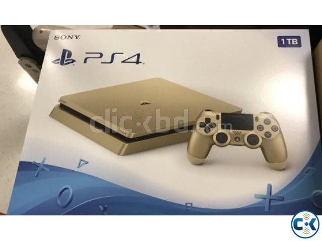 PlayStation 4 Pro 1TB Console | ClickBD large image 2