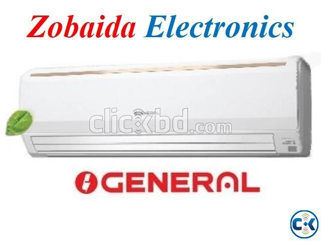 Original Brand General 5.0 TON Cassette Ceiling AC | ClickBD large image 1
