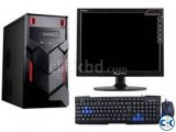 80GB 4GB 20 LED MONITOR.PC