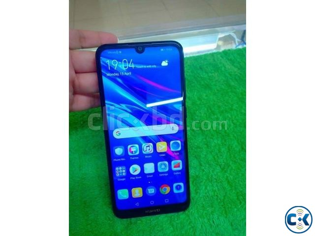 Huawei Y6 Pro Urgent sale  | ClickBD large image 0