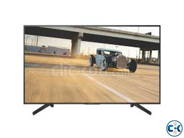 65 inch sony bravia X8500F 4K ANDROID TV | ClickBD large image 0