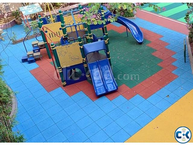 Indoor Outdoor Children Playground Equipments | ClickBD large image 0