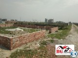 Near 300ft 50 25 50ft road N Block 10 Katha Ready Plot