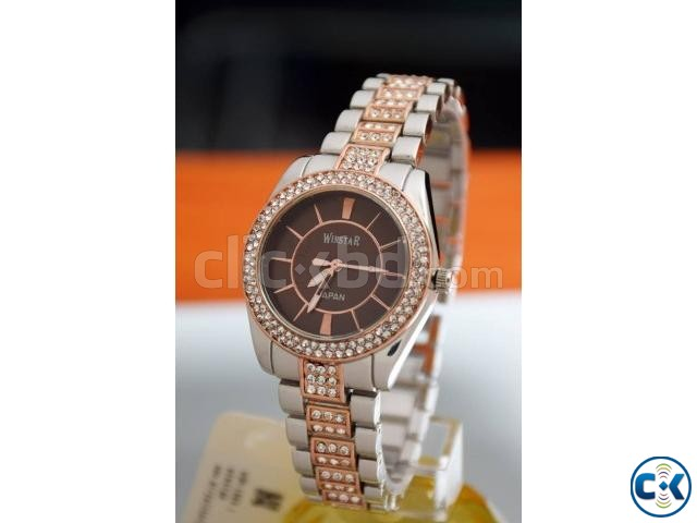 Winstar Watch | ClickBD large image 1