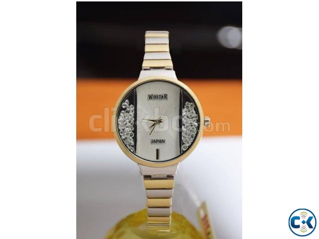 Winstar Watch | ClickBD large image 2