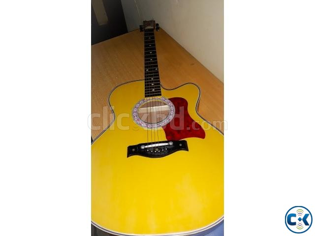 Acoustic Guitar | ClickBD large image 4