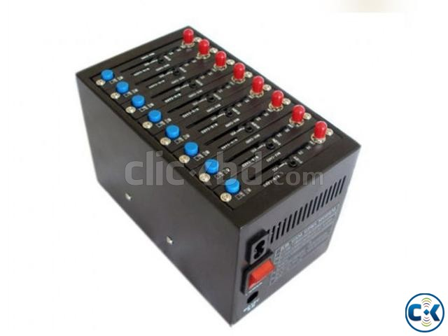 Low price 8 port modem Available in Bangladesh 20000 BDT | ClickBD large image 2