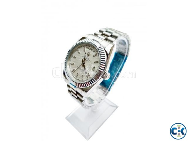 Rolex Oyster Perpetual Datejust | ClickBD large image 0