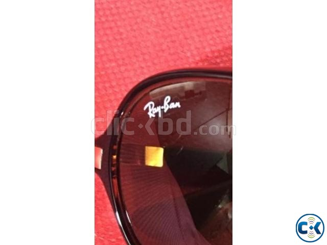 Original Ray Ban Sunglass Limited Edition | ClickBD large image 1
